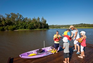 kayaking-maroochydore-sunshine-cove