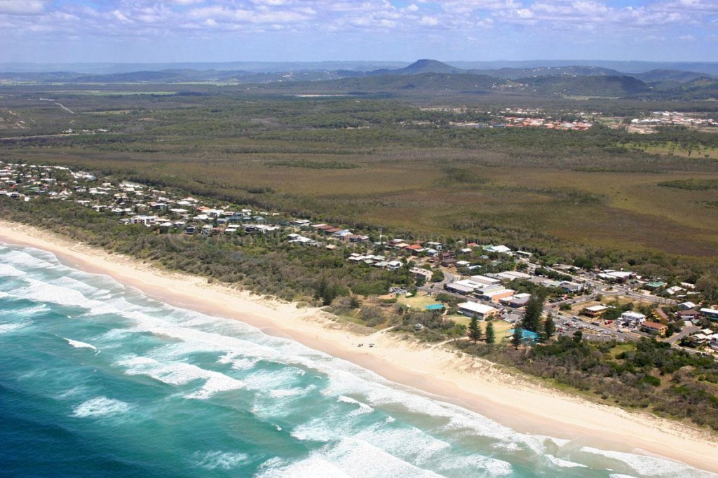 Peregian-sunshine-coast-aerial-photography