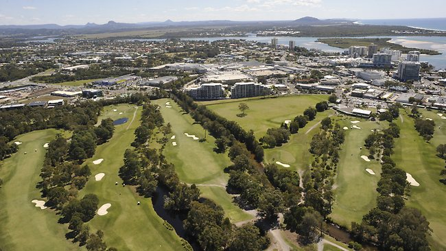 maroochydore-golf-course