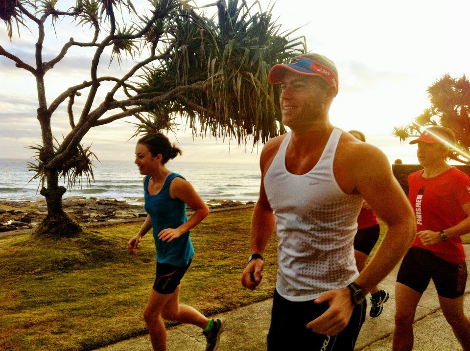 running-sunshine-coast