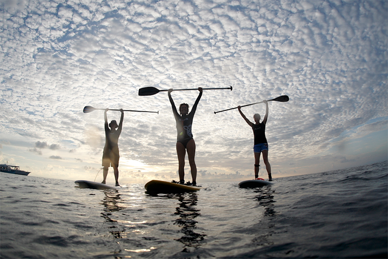 Noosa-Stand-Up-Paddle