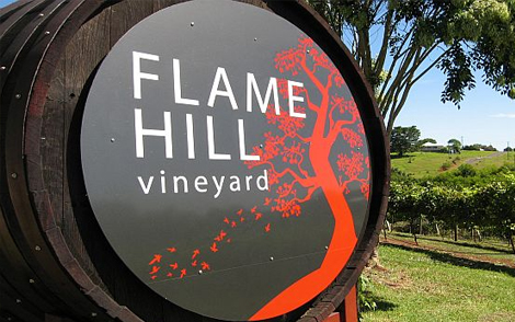 The-Flame-Hill-Vineyard-Barrell