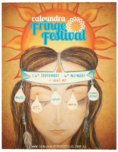Calounra Fringe Festival