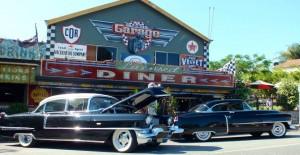 Rick's Diner & Garage