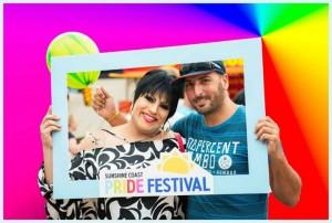 Sunshine Coast Pride Festival