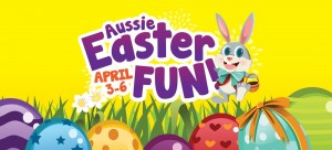 Aussie Easter Fun