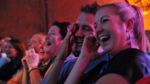 Melbourne Comedy Festival Roadshow @ Caloundra