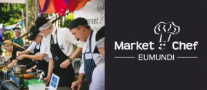 Eumundi Markets - Market Chef