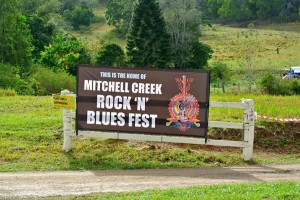 Mitchell Creek Rock 'N' Blues Fest