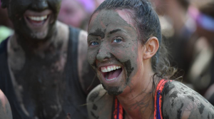 Miss Muddy