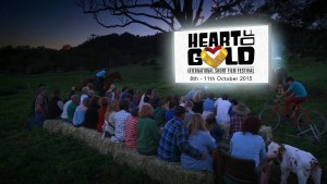 Heart of Gold - International Film Festival
