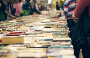 Kawana Lifeline Bookfest