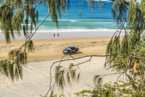 Rainbow Beach - Sunshine Coast Lifestyle