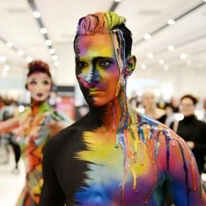 Australian Body Art Festival