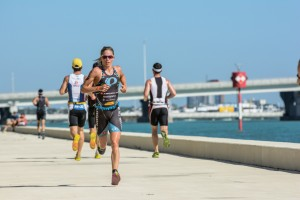 2015 IRONMAN 70.3 - Sunshine Coast