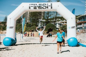 Beach Bash Sunshine Coast