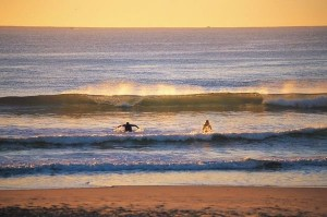 What really matters – life on the Sunshine Coast