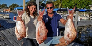 The Holy Trinity – My Top 3 Fishing Spots of the Sunshine Coast
