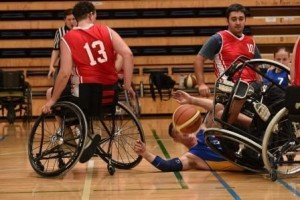 Wheels of Fury – Suncoast Spinners Wheelchair Basketball Tournament