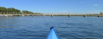 Kayaking Meditation On The Maroochy River