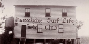 Maroochy Surf Club - An excellent night out at the beach.