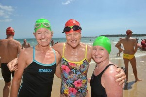 Mooloolaba Mile Ocean Swim – A World Series Swim!