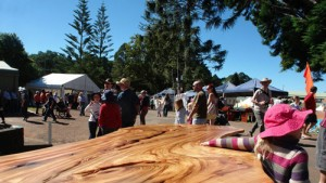 A Whittler's Dream – Maleny Wood Expo
