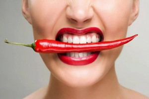 Spice of Life – Red Hot Chilli Pepper