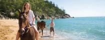 Equathon Horse Back Tours – get carried away...