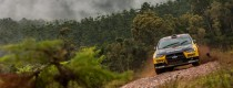 Four Wheels of Fury – International Rally of Queensland