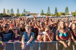 Caloundra Music Festival – 10 years of Sun, Surf, and Soul