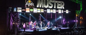 The Gympie Music Muster – in the name of charity, we boogie.