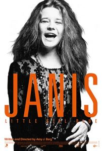 Janis-little girl blue
