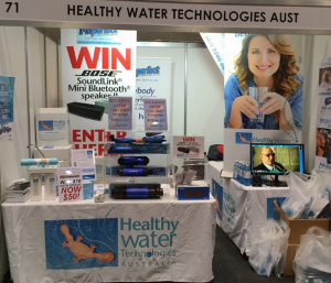 Healthy Water Technologies Australia