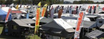 sunshine coast home show - trailers