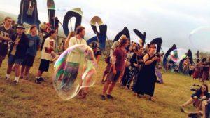 Woodford Festival