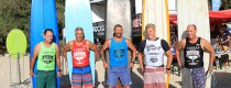 Noosa Festival of Surfing - Mens division