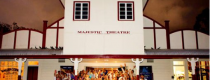 Majestic Theatre - Venue Hire for private functions