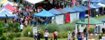 Cooroy Fusion Festival - Markets