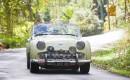 Noosa Hill Climb - classic car