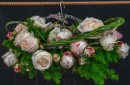Queensland Garden Expo - flower arrangement