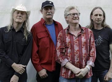 Mitchell Creek Rock'n'Blues Fest - Chain band
