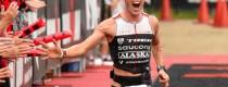 Ironman Triathlon - Run