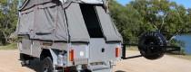 Sunshine Coast Home Show - Caravan, Camping & Boating Expo - Mod Con