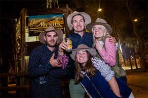 4 Mates at Gympie Music Muster