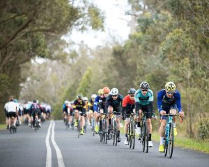 Noosa Classic Bicycling Australia