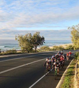 Noosa Classic Road Race 2018