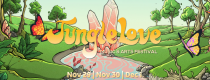 jungle love 2018