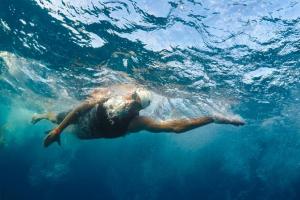 noosa swimm