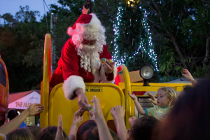 Eumundi Christmas Markets